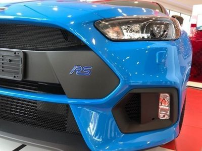 usata Ford Focus 2.3 350 CV AWD RS Track Edition