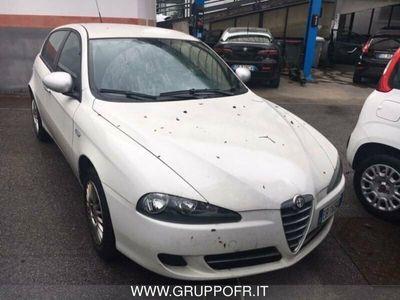 usata Alfa Romeo 147 1471.6 16V TS (105) 5 porte Moving