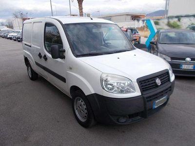 usado Fiat Doblò Doblo1.3 MJ 16V Cargo Maxi Lamierato rif. 10970583