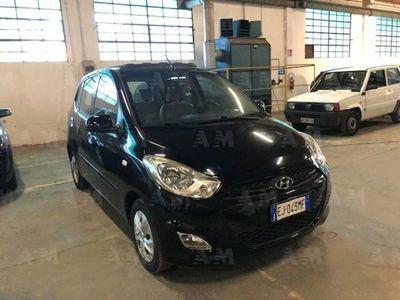 usata Hyundai i10 i10 1.1 12V Fiorucci1.1 12V Fiorucci