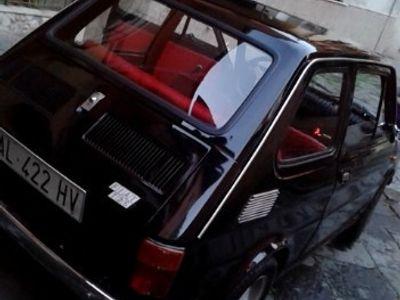 gebraucht Fiat 126 - 1980
