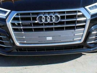 usata Audi Q5 Q540 TDI quattro S tronic S line Plus