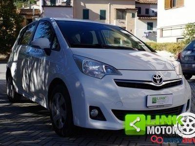 used Toyota Verso-S 1.3 active benzina