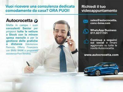 usata BMW X2 xDrive20d Msport Auto EURO 6
