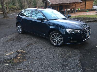 brugt Audi A3 spb 1.4 tfsi g-tron design