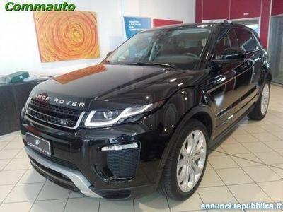usata Land Rover Range Rover 2.0 TD4 150 CV 5p. SE Dynamic Automatica Quinto di Treviso