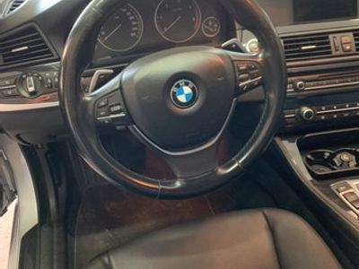 usata BMW 520 520d Futura