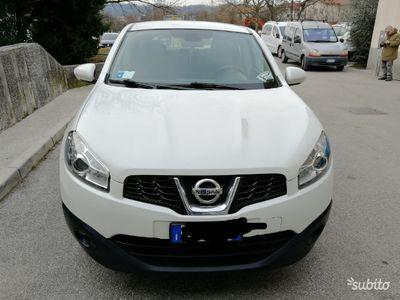 usado Nissan Qashqai 1.5 diesel acenta