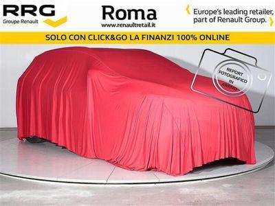 usata Renault Clio dCi 8V 90CV Start&Stop 5 porte Energy Intens