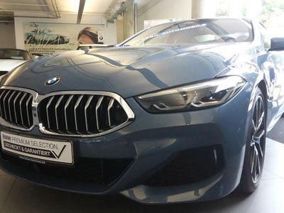 usata BMW 840 Serie 8 xDrive Coupé*30 km !!*listino 126mila*