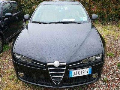 usata Alfa Romeo 159 1591.9 JTDm Progression