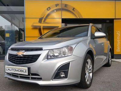 usata Chevrolet Cruze 1.7 Diesel Station Wagon - SEDE DI ALBA
