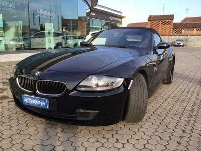 usata BMW Z4 roadster 2.0i