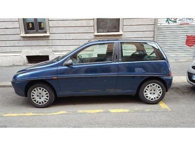 usata Lancia Ypsilon 1.4i 12V cat LS