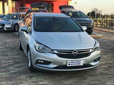 usata Opel Astra 1.6 cdti station wagon manuale