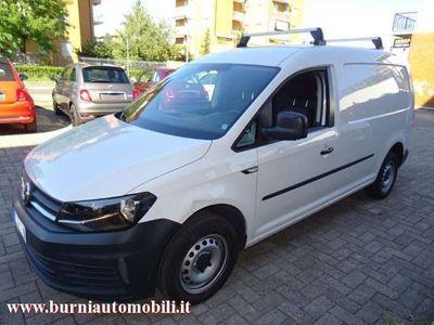 usata VW Caddy 1.4 TGI 110cv Furgone Business Maxi