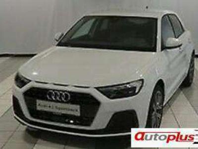 usata Audi A1 SPB 30 TFSI advanced 2019 Garanzia
