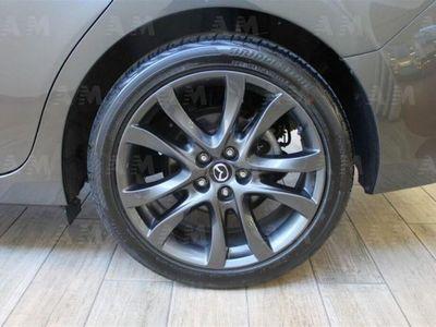 usata Mazda CX-5 2.2L Skyactiv-D 175CV 4WD Exceed usato