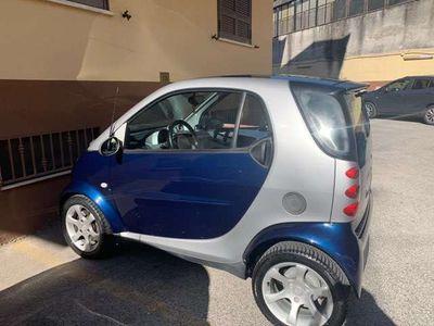 usata Smart ForTwo Cabrio 700 pure (45 kW)