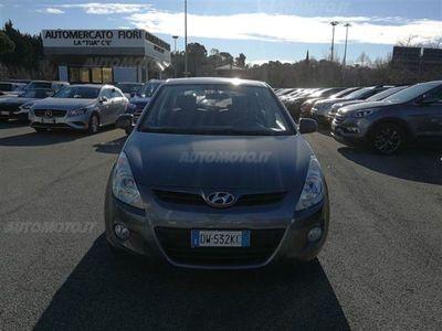 brugt Hyundai i20 1.2 5p. BlueDrive GPL Comfort del 2009 usata a Roma