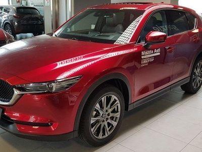 usata Mazda CX-5 2.2L Skyactiv-D 184CV 4WD Signature