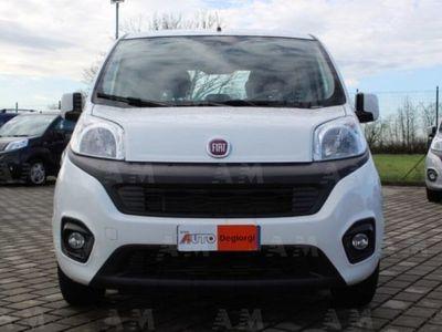 usata Fiat Qubo 1.3 MJT 80CV LOUNGE