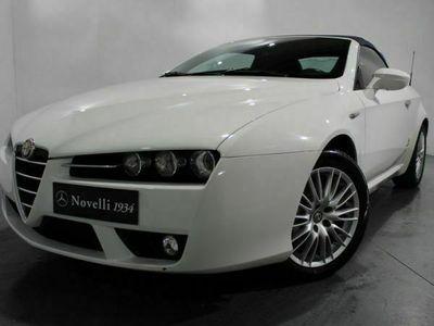 usata Alfa Romeo Spider (2006-2011) Diesel 2006 2.0 jdm 170cv