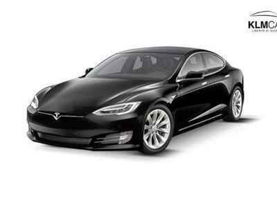 usata Tesla Model S 70 automatic *pelle*cam*pdc* elettrica