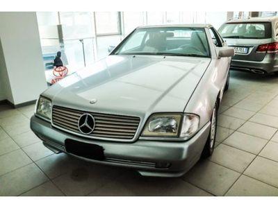 begagnad Mercedes 500 500 SL-32 catSL-32 cat