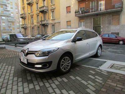 usata Renault Mégane dCi 110CV Start&Stop SporTour Energy Limited