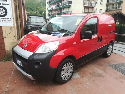usata Fiat Fiorino 1.3 MJT 95CV Furgone Adventure E