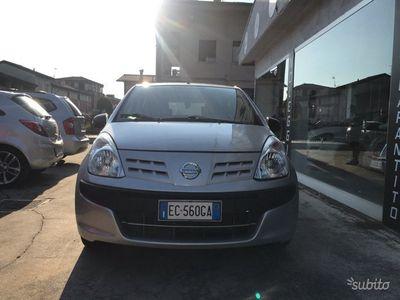 usata Nissan Pixo 1.0 - 2010 - neopatentati - garanzia