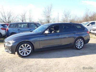 usata BMW 318 Serie 3 Touring d Business Touring Autom.