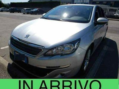 usata Peugeot 308  [ SW 1.6 e-HDi 116CV (GARANZIA 24 MESI) ]