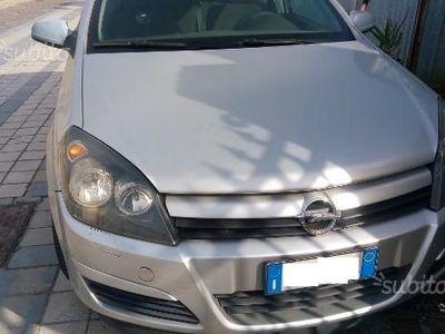 usado Opel Astra 1.7 TD- 2004