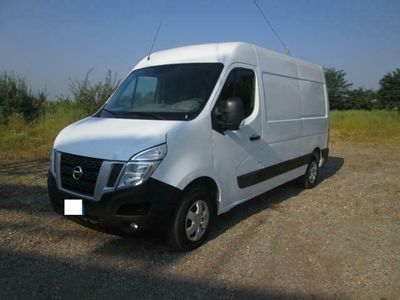usata Nissan NV400 2.3 DCI 125 CV. TETTO ALTO PASSO MEDIO