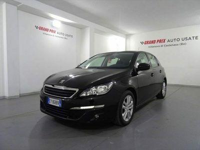 usata Peugeot 308 1.6 e-HDi 115 CV Stop&Start Allure