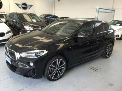 usata BMW X2 X2SDRIVE20I M SPORT