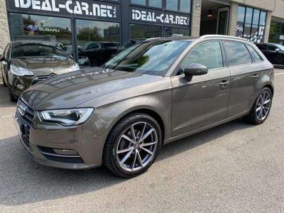 usata Audi A3 Sportback 1.4 TFSI Ambition