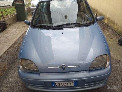 gebraucht Fiat 600 - 2009