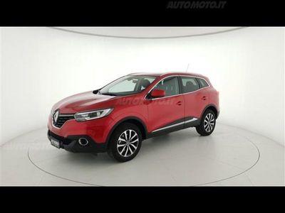 usata Renault Kadjar 1.5 dci energy Hypnotic 110cv