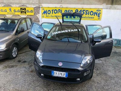 usata Fiat Grande Punto Grande Punto 1.4 5p. Dynamic Natural P.