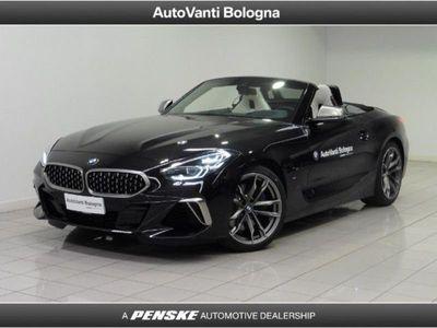 gebraucht BMW Z4 Z4 CabrioM40i nuova a Casalecchio di Reno
