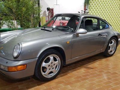 usata Porsche 964