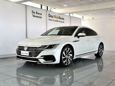 gebraucht VW Arteon 2.0 BiTDI SCR 4MOTION DSG Sport BlueMotion Technology