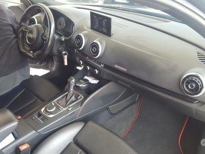 usata Audi S3 Sportback