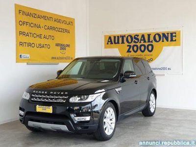 usata Land Rover Range Rover 3.0 TDV6 HSE San Biagio di Callalta