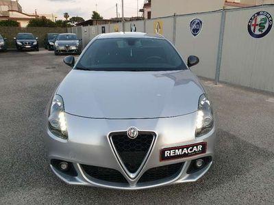 usata Alfa Romeo Giulietta 2.0 JTDm-2 175 CV SPRINT NUOVA