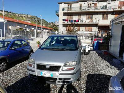 usata Fiat Ulysse 2.0 jtd 110 cv