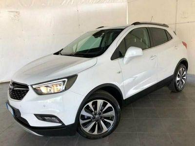 usata Opel Mokka X X 2016 1.6 CDTI 136 CV 4x2 S&S Innovation